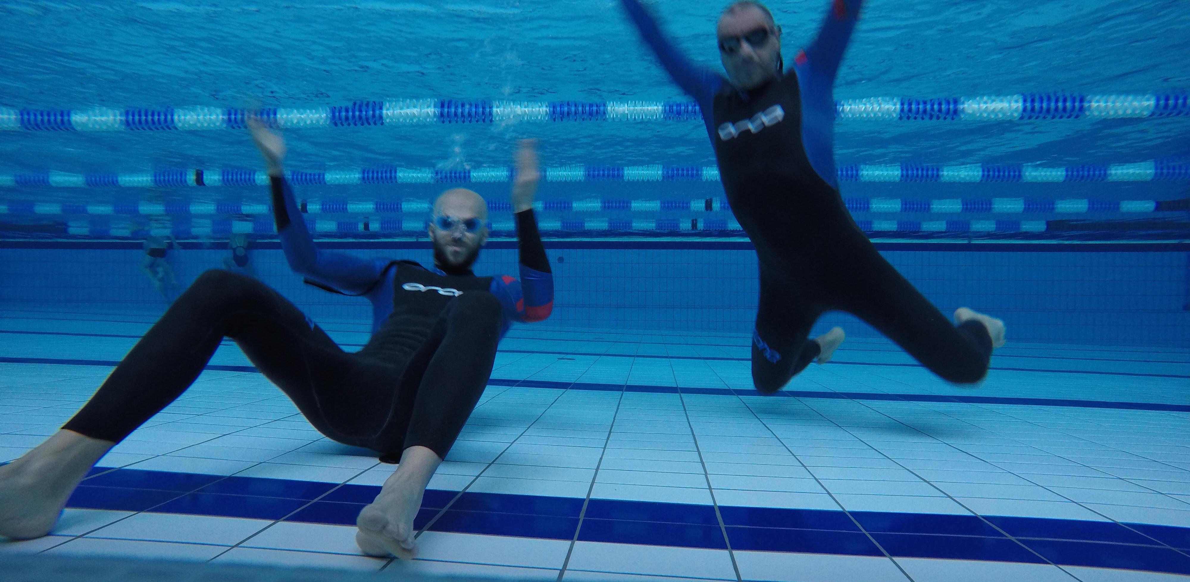 Grupowe treningi dla triathlonistów