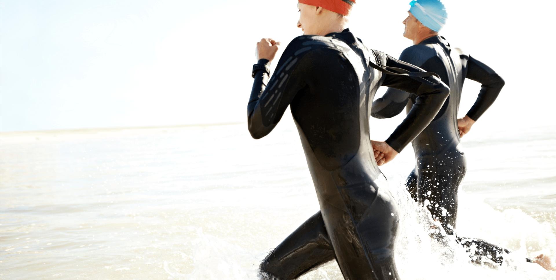 Witamy na nowej stronie Triathlon Serwis