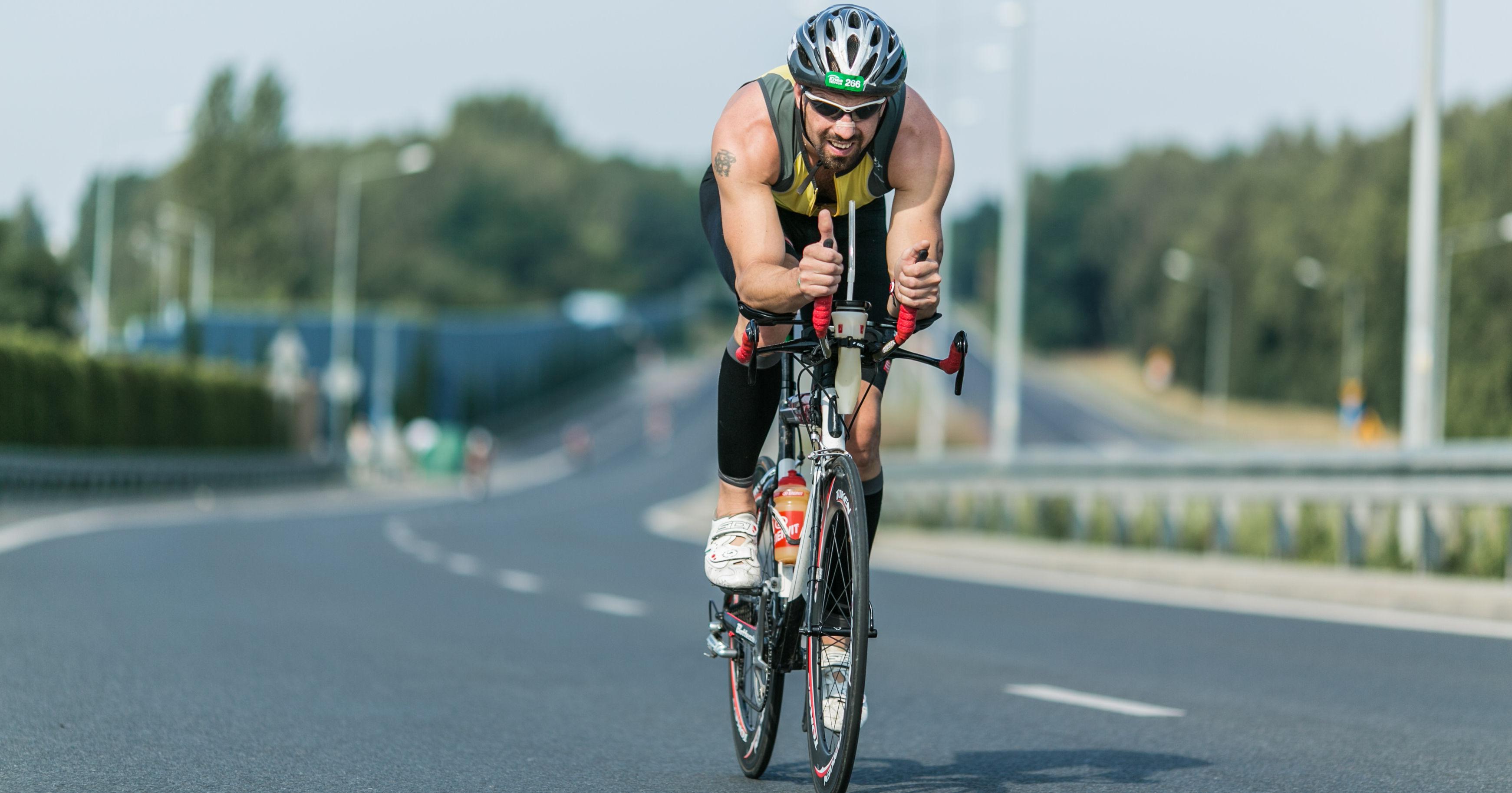 Jak to połączyć, czyli o treningu zakładkowym w triathlonie