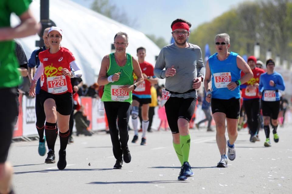 Moja droga do maratonu, czyli lekcja pokory i kształtowania charakteru