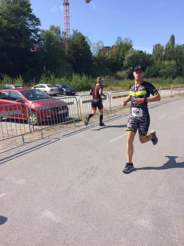 Ironman Tallin